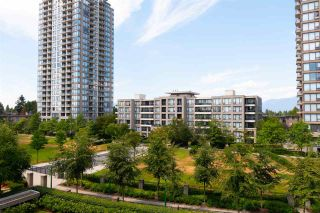 """Photo 10: 512 7063 HALL Avenue in Burnaby: Highgate Condo for sale in """"EMERSON"""" (Burnaby South)  : MLS®# R2292844"""