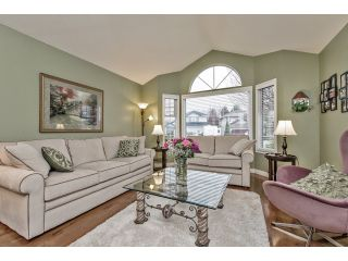"""Photo 8: 32278 ROGERS Avenue in Abbotsford: Abbotsford West House for sale in """"Fairfield Estates"""" : MLS®# F1433506"""