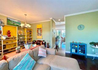 "Photo 10: 81 7780 170 Street in Surrey: Fleetwood Tynehead Townhouse for sale in ""VANTAGE"" : MLS®# R2592093"