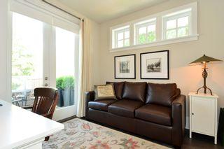 "Photo 35: 12261 SULLIVAN Street in Surrey: Crescent Bch Ocean Pk. House for sale in ""Crescent Beach"" (South Surrey White Rock)  : MLS®# F1443918"