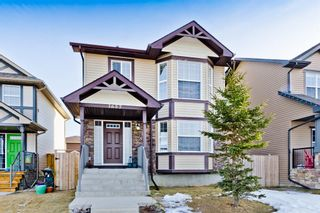Photo 2: 1657 Baywater Road SW: Airdrie Detached for sale : MLS®# A1086256
