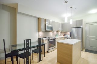 """Photo 6: 302 6875 DUNBLANE Avenue in Burnaby: Metrotown Condo for sale in """"SUBORA"""" (Burnaby South)  : MLS®# R2524405"""