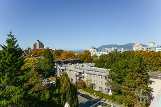 """Photo 20: 802 518 W 14TH Avenue in Vancouver: Fairview VW Condo for sale in """"PACIFICA"""" (Vancouver West)  : MLS®# R2411857"""