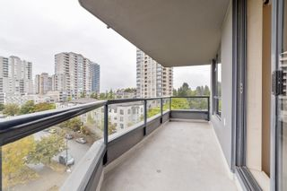 """Photo 25: 706 3520 CROWLEY Drive in Vancouver: Collingwood VE Condo for sale in """"Millenio"""" (Vancouver East)  : MLS®# R2617319"""