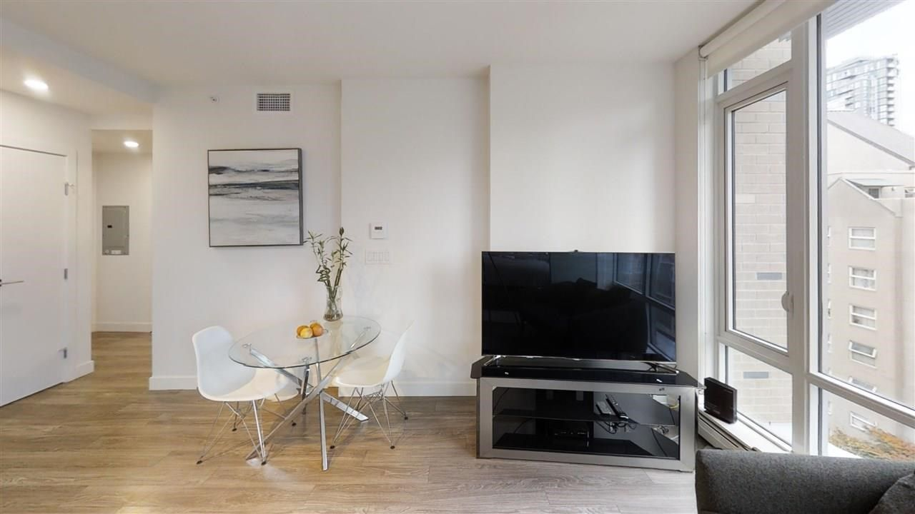Main Photo: 1007 1283 HOWE Street in Vancouver: Downtown VW Condo for sale (Vancouver West)  : MLS®# R2591361