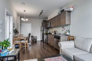 """Photo 8: 419 13228 OLD YALE Road in Surrey: Whalley Condo for sale in """"CONNECT"""" (North Surrey)  : MLS®# R2482486"""