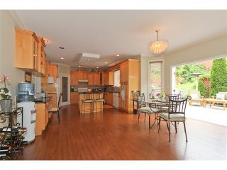 Photo 5: 20945 GOLF LN in Maple Ridge: Southwest Maple Ridge House for sale : MLS®# V1008760