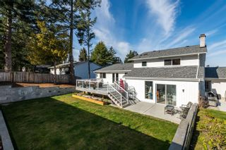 Photo 31: 4568 Montford Cres in : SE Gordon Head House for sale (Saanich East)  : MLS®# 869002