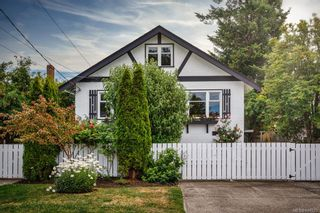 Photo 26: 1883 Monteith St in Oak Bay: OB North Oak Bay House for sale : MLS®# 844825