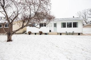 Photo 1: 47 Inch Bay in Winnipeg: Crestview Residential for sale (5H)  : MLS®# 202106678