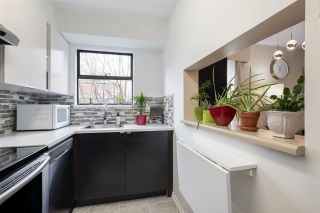 """Photo 13: 206 225 MOWAT Street in New Westminster: Uptown NW Condo for sale in """"The Windsor"""" : MLS®# R2557615"""