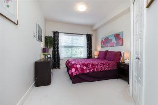 """Photo 10: 212 20219 54A Avenue in Langley: Langley City Condo for sale in """"Suede"""" : MLS®# R2273504"""