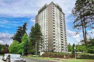 "Photo 3: 2005 9541 ERICKSON Drive in Burnaby: Sullivan Heights Condo for sale in ""ERICKSON TOWER"" (Burnaby North)  : MLS®# R2575702"