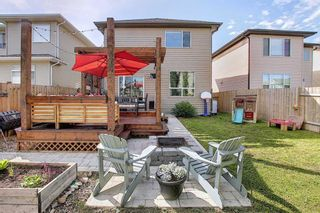 Photo 25: 1023 BRIGHTONCREST Green SE in Calgary: New Brighton Detached for sale : MLS®# A1014253