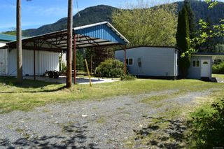 Photo 4: 112 School Hill Rd in : NI Tahsis/Zeballos Manufactured Home for sale (North Island)  : MLS®# 879754