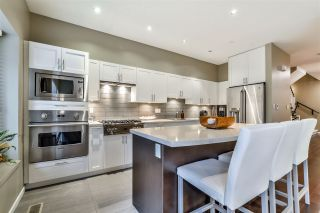 Photo 7: 2 3750 EDGEMONT BOULEVARD in North Vancouver: Edgemont Townhouse for sale : MLS®# R2152238