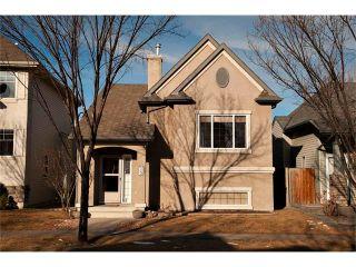 Photo 1: 15 ELGIN Drive SE in Calgary: McKenzie Towne House for sale : MLS®# C4054880