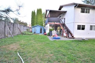 Photo 35: 650 CYPRESS Street in Coquitlam: Central Coquitlam House for sale : MLS®# R2619391