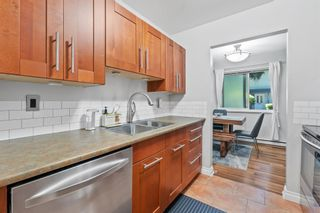 """Photo 9: 11658 KINGSBRIDGE Drive in Richmond: Ironwood Townhouse for sale in """"Kingswood Downes"""" : MLS®# R2598051"""