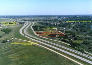 Main Photo: 25156 NAGWAY Road in Rural Rocky View County: Rural Rocky View MD Mixed Use for sale : MLS®# A1036346