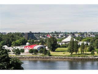 Photo 18: # 602 1311 BEACH AV in Vancouver: West End VW Condo for sale (Vancouver West)  : MLS®# V1072911