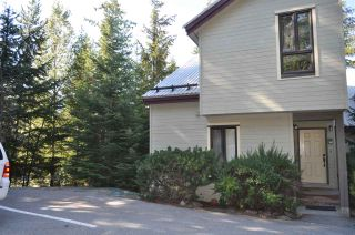 Photo 1: 32 6125 EAGLE DRIVE in Whistler: Whistler Cay Heights Townhouse for sale : MLS®# R2341108