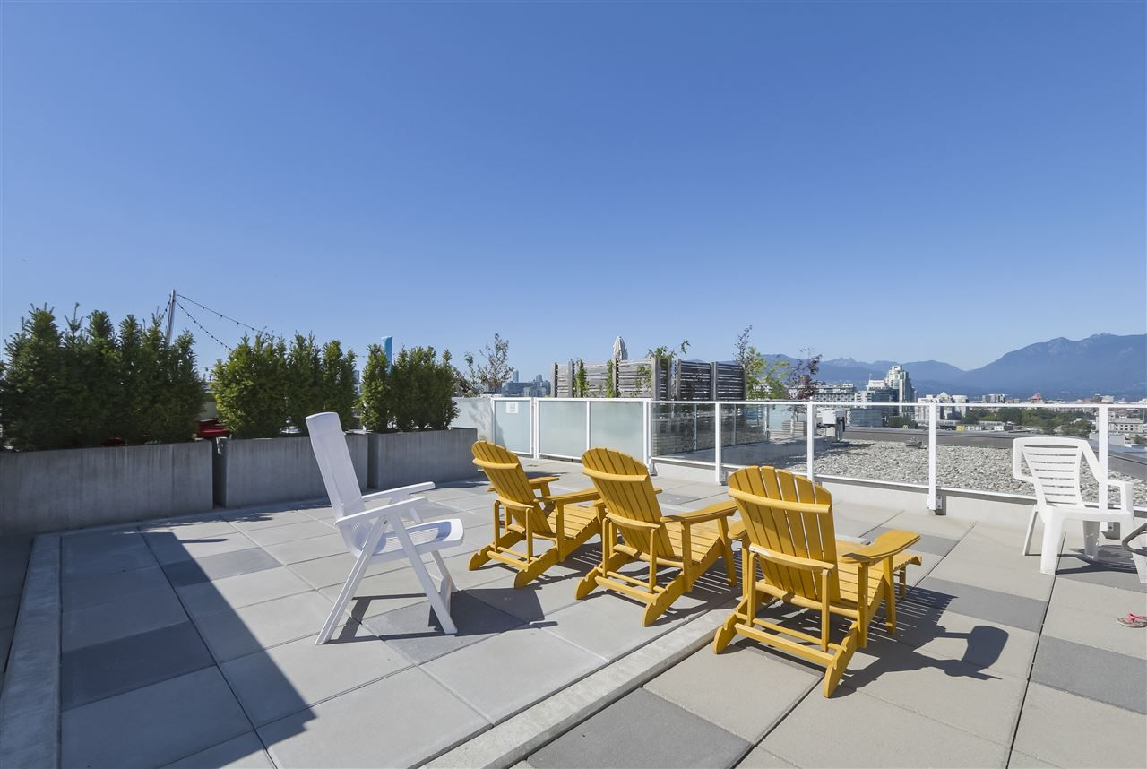 Photo 18: Photos: 406 311 E 6TH AVENUE in Vancouver: Mount Pleasant VE Condo for sale (Vancouver East)  : MLS®# R2401439