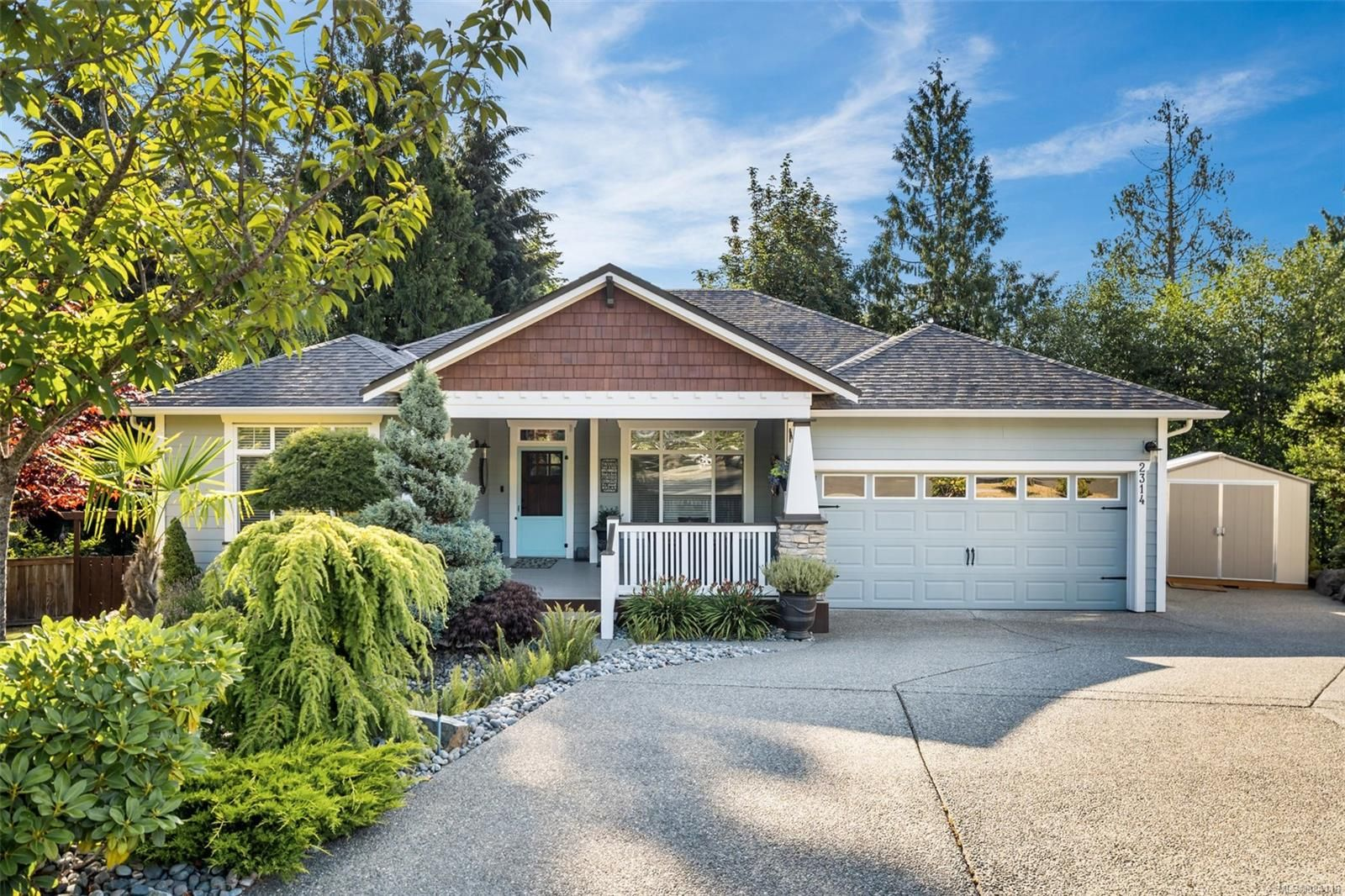Main Photo: 2314 Rivers Edge Pl in : Sk Sunriver House for sale (Sooke)  : MLS®# 884116