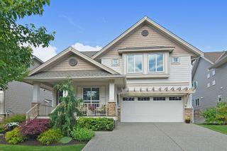 Photo 1: 2261 Merlot Blvd in MORNINGSTAR HOME: Home for sale : MLS®# R2071015