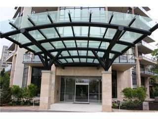 """Photo 2: 1101 6188 WILSON Avenue in Burnaby: Metrotown Condo for sale in """"JEWEL"""" (Burnaby South)  : MLS®# V837542"""