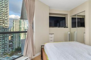 """Photo 6: 2109 501 PACIFIC Street in Vancouver: Downtown VW Condo for sale in """"THE 501"""" (Vancouver West)  : MLS®# R2492632"""