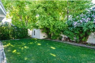 Photo 16: 16 Fleury Place in Winnipeg: Windsor Park Residential for sale (2G)  : MLS®# 1713248