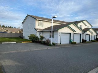 Photo 6: 73 717 Aspen Rd in : CV Comox (Town of) Row/Townhouse for sale (Comox Valley)  : MLS®# 870110