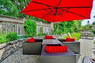 Photo 30: 1553 Destiny Court in Oakville: College Park House (Bungaloft) for sale : MLS®# W5308654