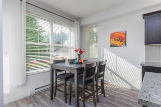 """Photo 34: 1432 MARGUERITE Street in Coquitlam: Burke Mountain Townhouse for sale in """"BELMONT EAST"""" : MLS®# R2520639"""