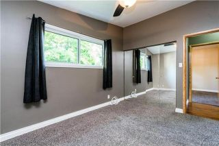Photo 9: 16 Fleury Place in Winnipeg: Windsor Park Residential for sale (2G)  : MLS®# 1713248