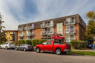Photo 19: 104 17 13 Street NW in Calgary: Hillhurst Apartment for sale : MLS®# A1058350