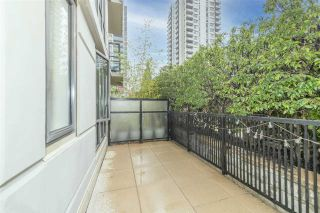 """Photo 11: 208 828 CARDERO Street in Vancouver: West End VW Condo for sale in """"FUSION"""" (Vancouver West)  : MLS®# R2537777"""