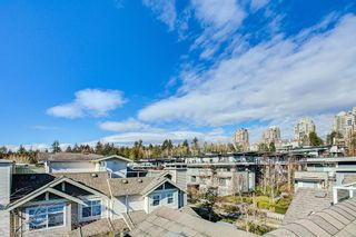"""Photo 11: 38 7488 SOUTHWYNDE Avenue in Burnaby: South Slope Townhouse for sale in """"LEDGESTONE I"""" (Burnaby South)  : MLS®# R2347709"""