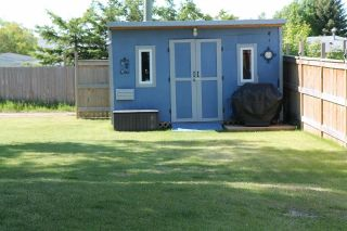 Photo 27: 4909 54 Avenue: Elk Point House for sale : MLS®# E4201578