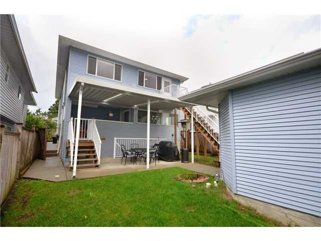 Photo 13: Photos: 338 E6th Ave in New Westminster: The Heights NW House for sale : MLS®# V1050346