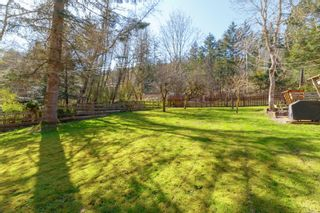 Photo 25: 4025 Happy Valley Rd in : Me Metchosin House for sale (Metchosin)  : MLS®# 872505