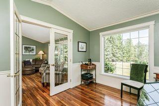 Photo 16: 53 HEWITT Drive: Rural Sturgeon County House for sale : MLS®# E4253636