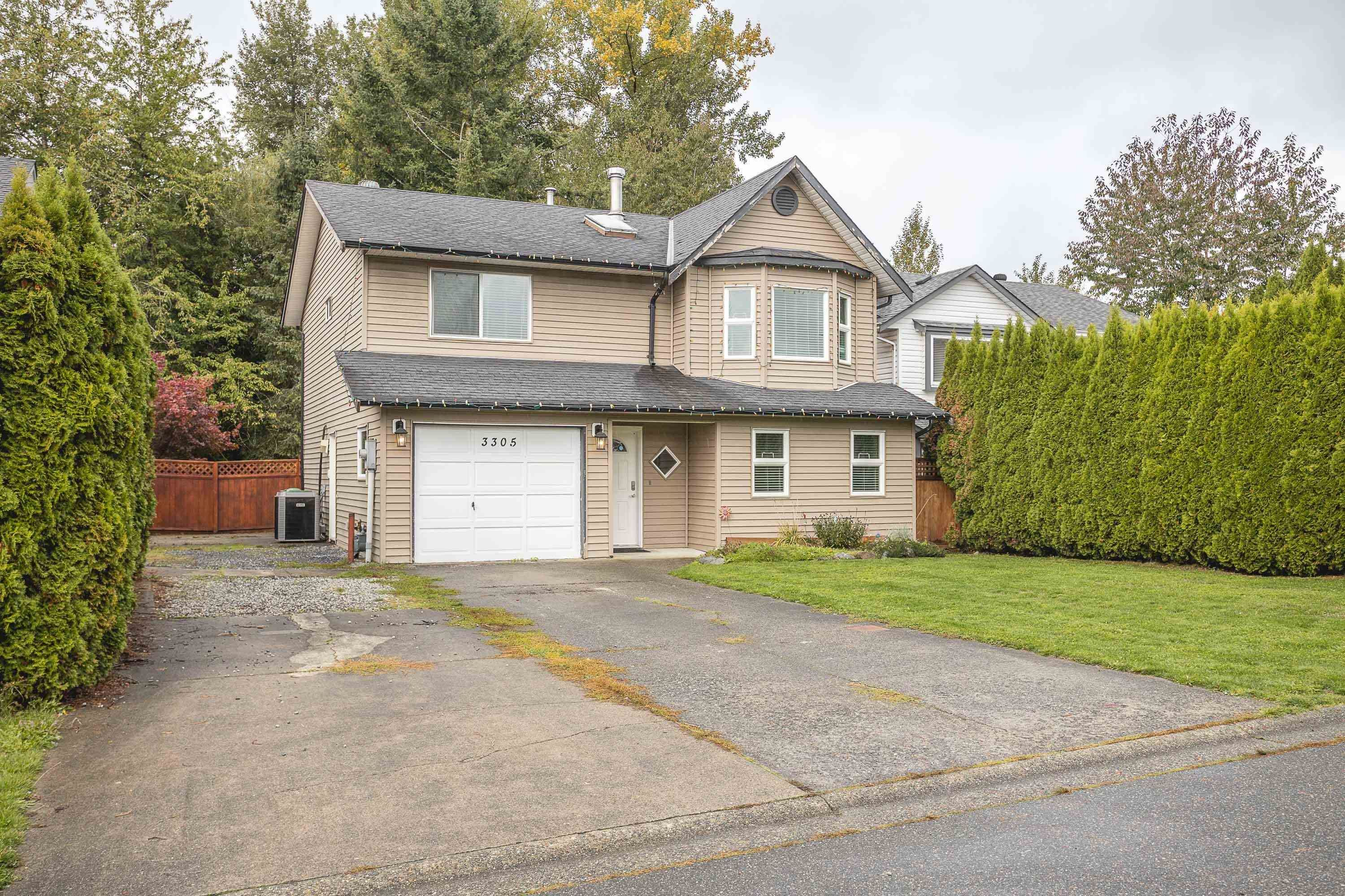 Main Photo: 3305 273A Street in Langley: Aldergrove Langley House for sale : MLS®# R2624579