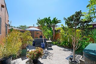 Photo 22: House for sale : 2 bedrooms : 1414 Edgemont St in San Diego