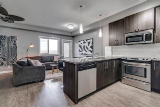 Photo 12: 216 8 Sage Hill Terrace NW in Calgary: Sage Hill Apartment for sale : MLS®# A1042206