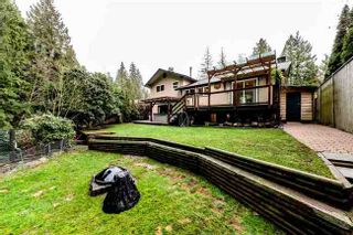 Photo 18: 3315 CHAUCER AVENUE in North Vancouver: Home for sale : MLS®# R2332583