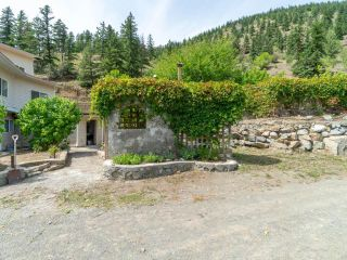Photo 24: 445 REDDEN ROAD: Lillooet House for sale (South West)  : MLS®# 159699