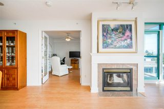 """Photo 11: 805 612 SIXTH Street in New Westminster: Uptown NW Condo for sale in """"THE WINDWARD"""" : MLS®# R2500900"""