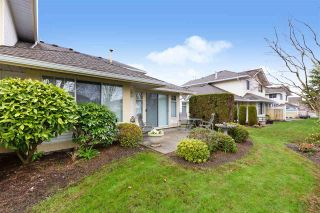 """Photo 17: 72 8737 212 Street in Langley: Walnut Grove Townhouse for sale in """"Chartwell Green"""" : MLS®# R2564221"""